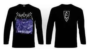 Emperor - In the Nightside Eclipse Long Sleeve T-Shirt