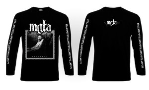 Mgla - Presence Long Sleeve T-Shirt