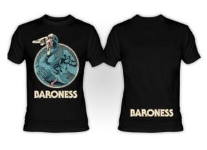 Baroness - Baroness T-Shirt