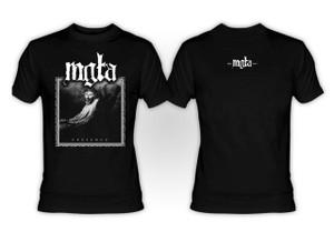 Mgla - Presence T-Shirt