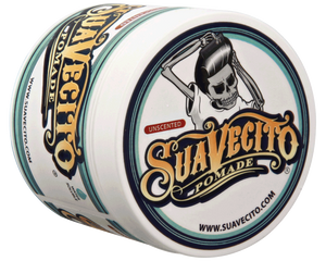 Suavecito Pomade Original Hold Unscented 4Oz