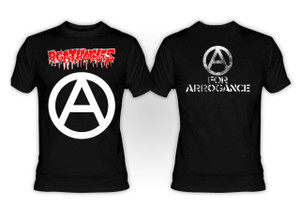Agathocles - For Arrogance T-Shirt