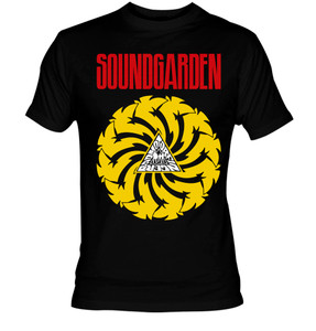 Soundgarden - Badmotorfinger T-Shirt