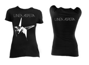 Linea Aspera Blouse T-Shirt