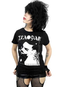 Selofan - Tristesse Blouse T-Shirt