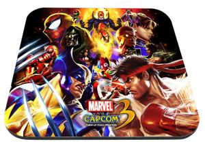 "Marvel vs Capcom 3  9x7"" Mousepad"