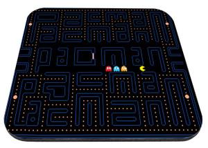 """Pac-Man 9x7"""" Mousepad"""