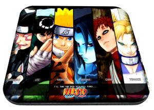 """Naruto 9x7"""" Mousepad"""
