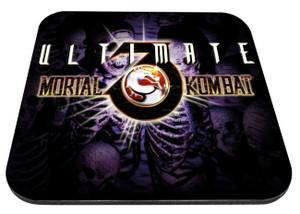 """Mortal Kombat 3 9x7"""" Mousepad"""