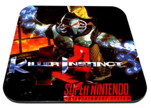 """Killer Instinct 9x7"""" Mousepad"""