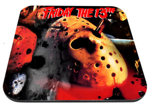 """Friday the 13th 9x7"""" Mousepad"""