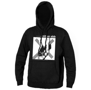 Nitzer Ebb - Join in the Chant Hooded Sweatshirt