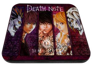 """Death Note 9x7"""" Mousepad"""
