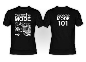 Depeche Mode - 101 T-Shirt