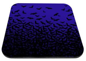 "Bats in the Night  9x7"" Mousepad"