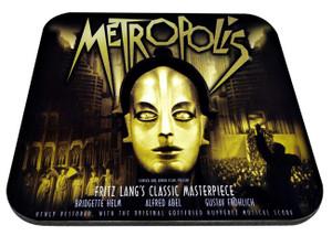 """Metropolis 9x7"""" Mousepad"""