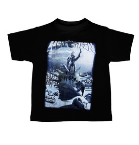 Helloween - My God Given Right T-Shirt