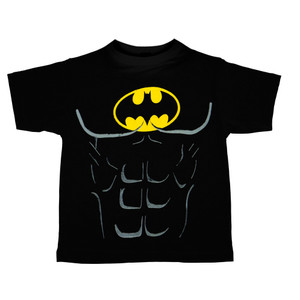 Kid's Ravka T-Shirt - Batman Suit