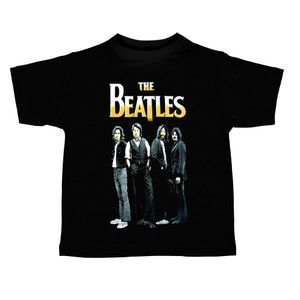 The Beatles - Picture Kid's T-Shirt