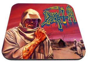 "Death - Leprosy 9x7"" Mousepad"