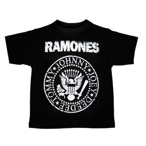 Kid's T-Shirt - The Ramones - Eagle Logo