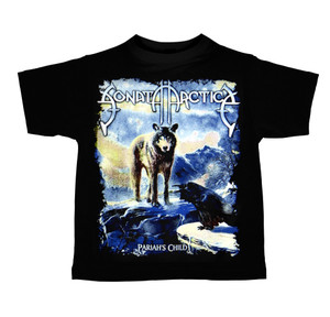 Kid's Ravka T-Shirt - Sonata Artica - Pariah's Child