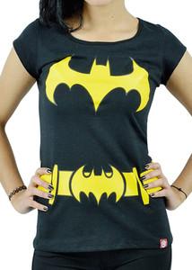Batman - Batgirl Suit Women's T-Shirt