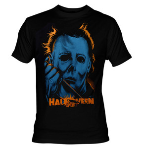 Resurrection - Michael Myers T-Shirt