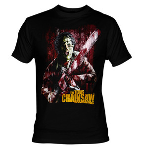 Resurrection - The Texas Chainsaw Massacre - Leatherface