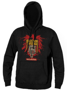 Bleeding Through - Declaration Hooded Sweatshirt