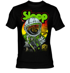 Sleep by David V. D'Andrea T-Shirt