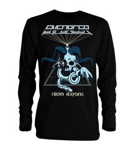 Enforcer - From Beyond Long Sleeve T-Shirt