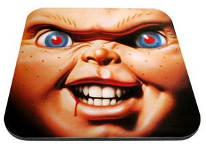 "Chucky the Killer Doll 9x7"" Mousepad"