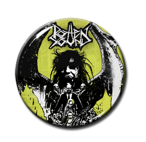 "Rotten Sound - Napalm 1"" Pin"