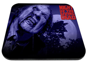 "Night of the Living Dead 9x7"" Mousepad"