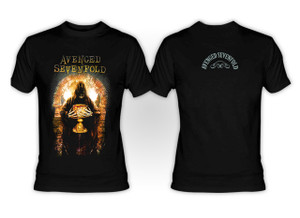 Avenged Sevenfold - Death T-Shirt