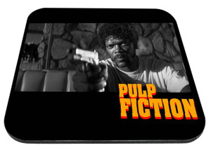 "Pulp Fiction - Jules 9x7"" Mousepad"