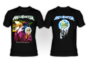 Helloween - Keeper Of The Seven T-Shirt