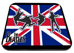 "The Beatles 9x7"" Mousepad"