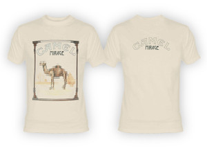 Camel - Mirage T-Shirt