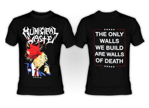 Municipal Waste - Dumb Trump T-Shirt