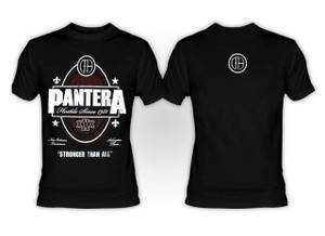 Pantera - Stronger Then All T-Shirt
