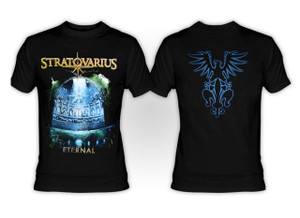 Stratovarius - Eternal T-Shirt