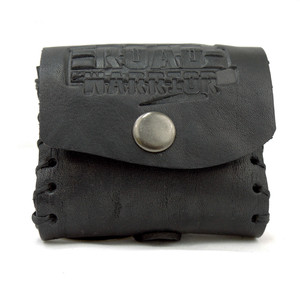 Road Warrior - Leather Coin Purse