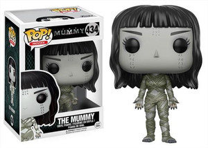 Pop! Figurines - The Mummy #434