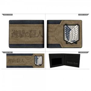 Attack on Titan - Scouting Regiment Bifold Wallet