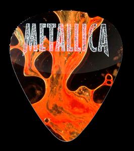 Metallica - Load Standard Guitar Pick