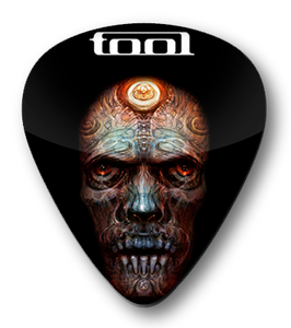 Tool - Reflection Standard Guitar Pick