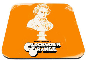 """Ludwig Van Beethoven 9x7"""" Mousepad"""