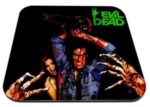 """Evil Dead 9x7"""" Mousepad"""